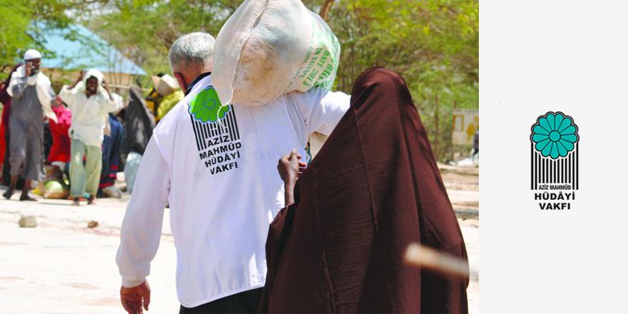 Aziz Mahmud Hüdayi Vakfı