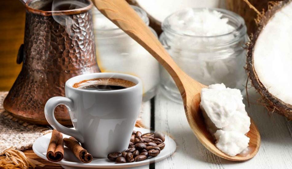 Araştırmalara Göre Kahve İçmek Zayıflamaya Yardımcı Oluyor