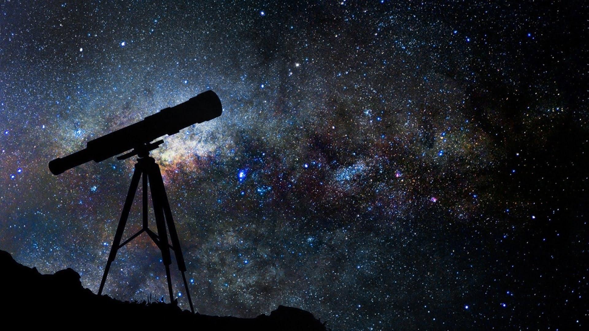 Astronomi Nasıl Gelişmiştir