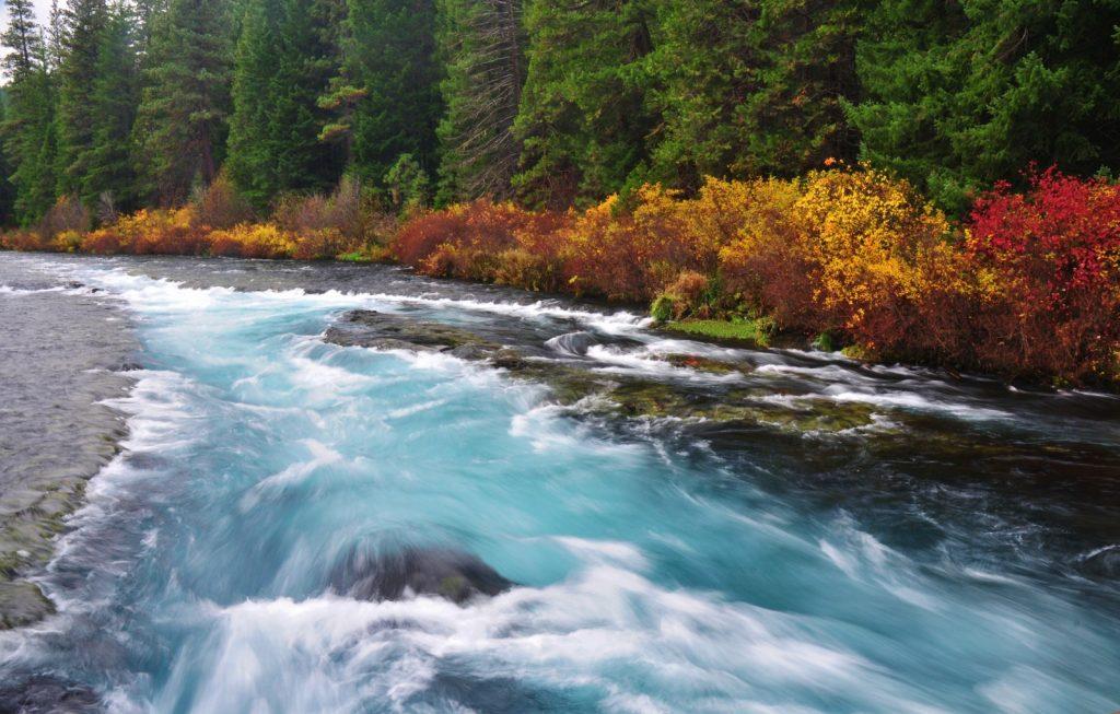 Nehirler Hakkında Bilmediğiniz Gereken Bazı Gerçekler