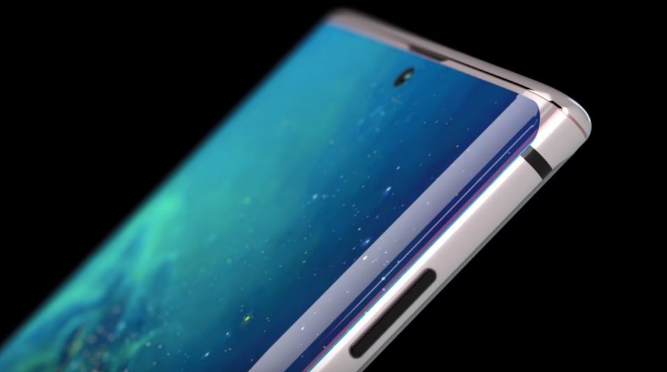 Samsung Galaxy Note10, iPhone'larda Bulunan Bir Özellikle Gelecek