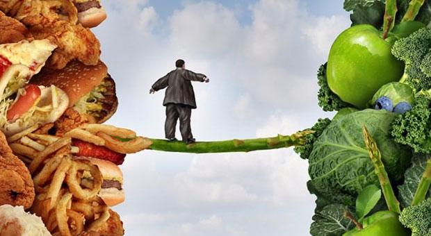 Obeziteye Engel Olan Yiyecekler