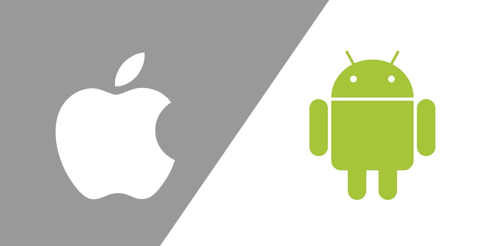 iOS mu Android mi Daha Çok Para K