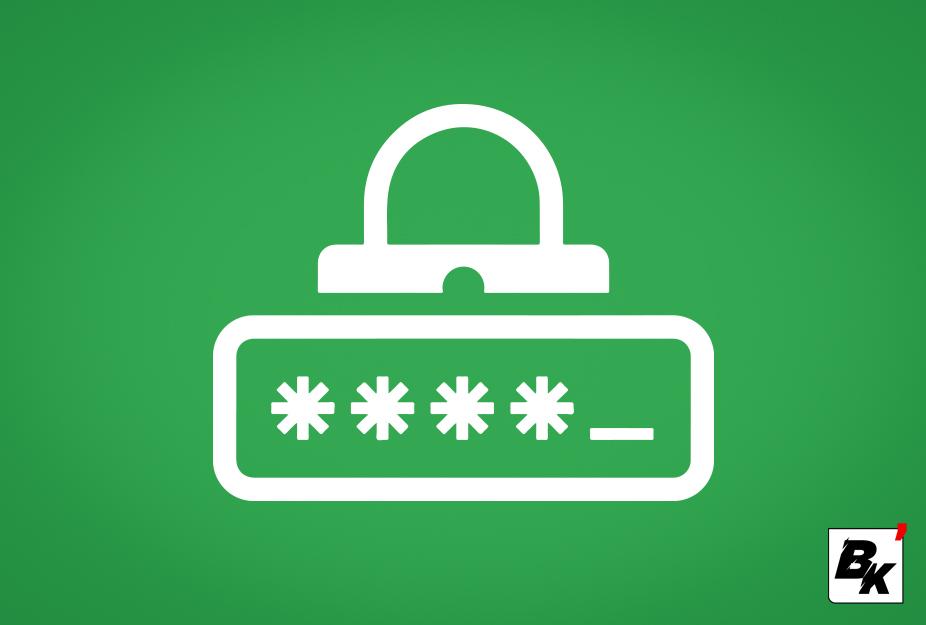 Şifrelerinizi Güvende Tutmanın Yolları