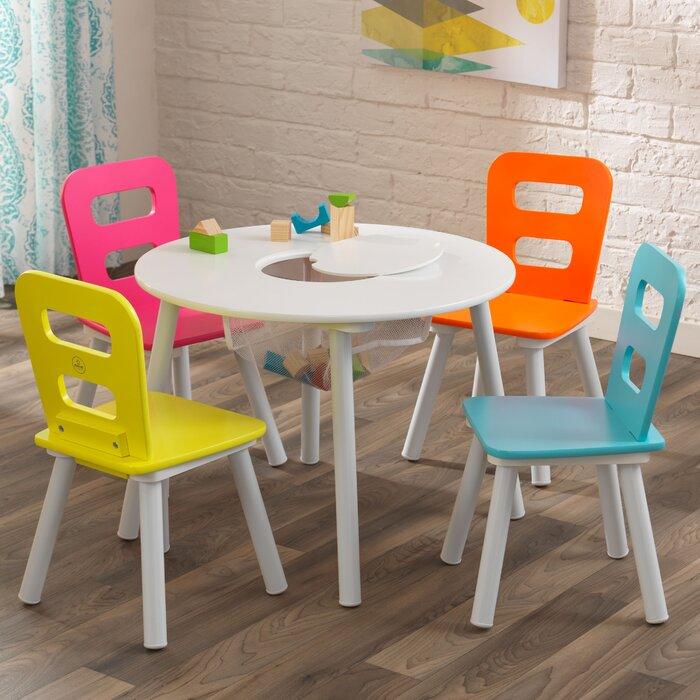 Çocuklarınız İçin Sandalye Önerileri ve Modelleri
