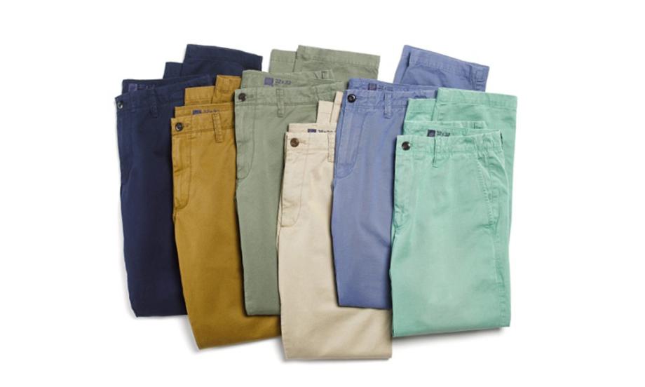 Erkekler İçin Okul Pantolon Modelleri