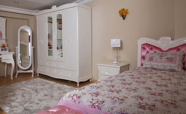Genç Odası Tasarımı ve Dekorasyon Önerileri