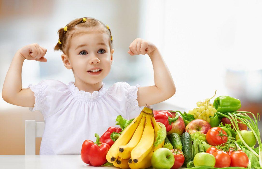 Çocuklara Beslenme Alışkanlığı Nasıl Kazandırılır?