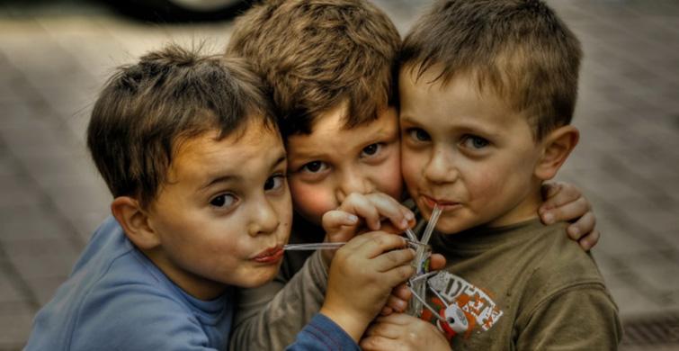 Çocuklara Paylaşma Duygusu Nasıl Kazandırılır ?