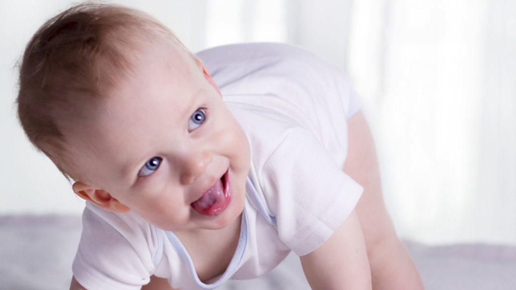 10 Aylık Bebeklerin Gelişimi