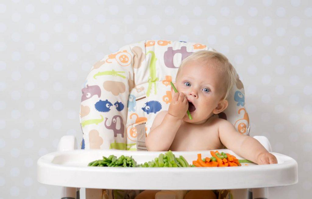 11 Aylık Bebeklerin Gelişimi