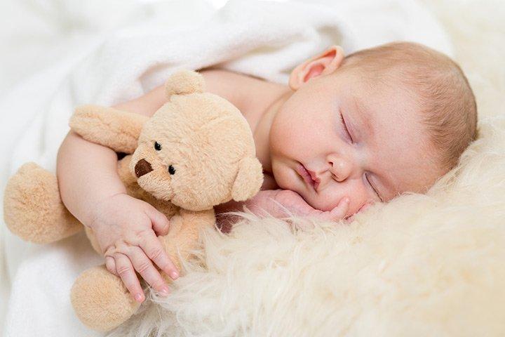 5 Aylık Bebeklerin Gelişimi