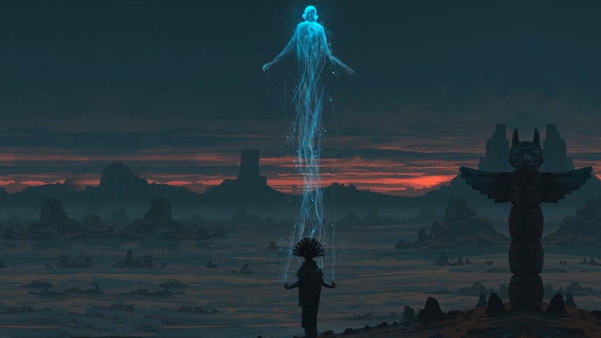 Astral Seyahat Nedir? Astral Seyahat Nasıl Yapılır?