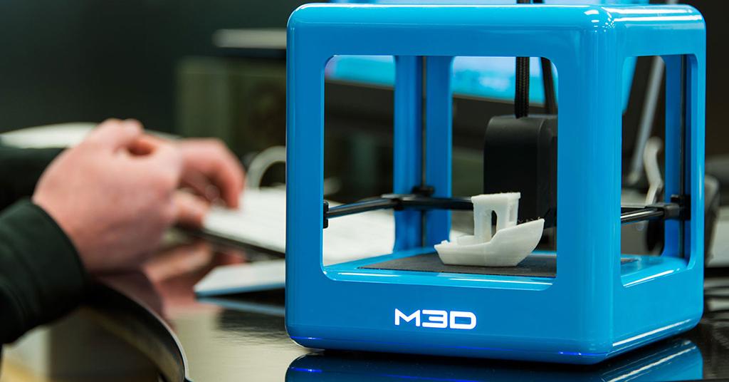 3D Yazıcı Ne İşe Yarar?