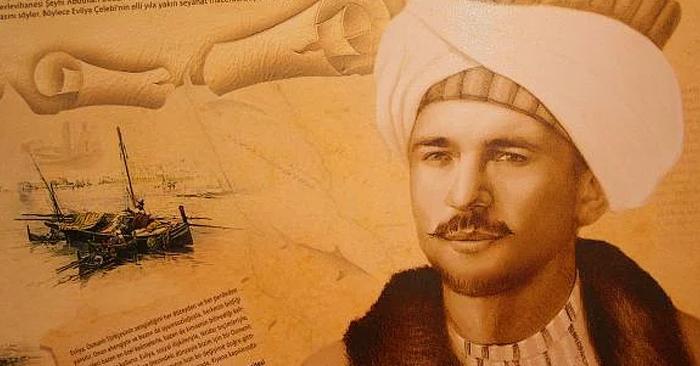 Hezarfan Ahmed Çelebi